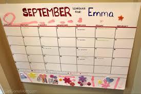 kids organization keep kids organized with a responsibilities chart gone mom
