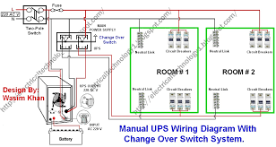 wiring diagram for inverter at home diagram wiring diagrams for