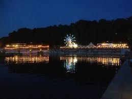 Lake Lanier Nights Of Lights Night Along The Boardwalk At Lake Lanier Islands Resort U2013 Dennis