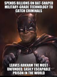 Happy Birthday Batman Meme - image 241841 batman know your meme