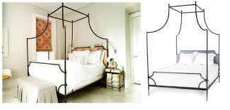 italian canopy bed lush bella my picks for canopy beds