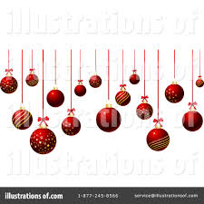 christmas baubles clipart clipground