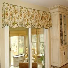 endearing kitchen window valances ideas and window valances ideas
