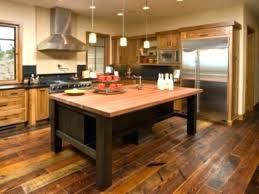 rustic kitchen island table kitchen island bar ideas for country rustic kitchen islands stone