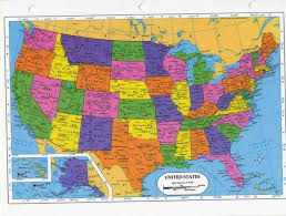 map of the usa 3 ring binder map usa world maps