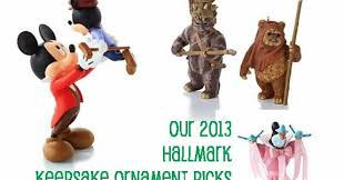 director jewels our 2013 hallmark keepsake ornament picks