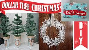Dollar Tree Christmas Ideas 2018