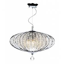 Ceiling Pendant Lights Dar Adr0550 Adriatic 5 Light Pendant Pendants Online