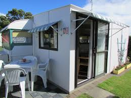 New Caravan Awnings Awning Exterior Vintage Retro Caravan Cosy Corner Holiday Park
