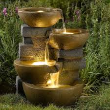 indoor fountain with light indoor fountains you ll love wayfair