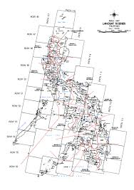 Map Of Phillipines Namria The Central Mapping Agency Of The Government Of The