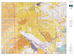 Map Of Grand Junction Colorado by Colorado Gmu 30 Map Mytopo