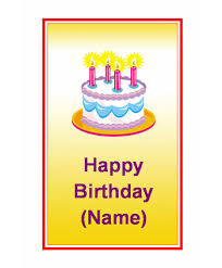 birthday card template word lilbibby com