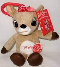 rudolph red nosed reindeer gene autry sings christmas lp 33 1