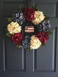 362 best 4th of july memorial day wreaths images on