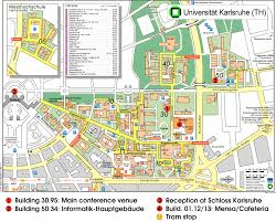 Und Campus Map Heidelberg University Germany Map Image Gallery Hcpr