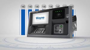 wayne ix pay t7 secure payment terminal youtube