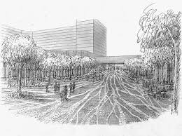 urban forest wins streetscapes in a new world competition