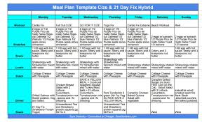 camping menu planner template sara stakeley august 2015 i have a plan