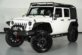 modified white jeep wrangler view source image jeep in the trails events meets pinterest