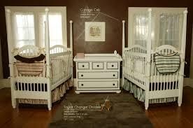 baby nursery astonishing image of vintage shared baby nursery