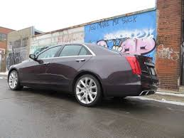 2014 cadillac cts premium road test and review 2014 cadillac cts 3 6 premium awd