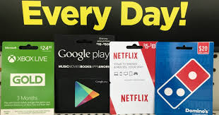 20 dollar gift card dollar general 30 worth of netflix gift cards only 25 savings
