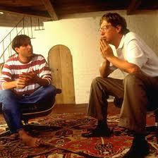 Bill Gates And Steve Jobs Meme - 7 funny steve jobs vs bill gates meme jokes geckoandfly 2018