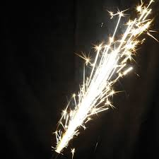 birthday sparklers 114 2005 240 240pc pack big birthday cake sparklers burns approx