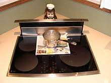 Cooker For Induction Cooktop Induction Cooking Wikipedia