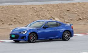 subaru gtr 2015 2017 subaru brz first drive review autonxt