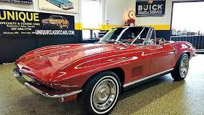 corvette specialties mn chevrolet corvette 327 in minnesota for sale used cars on