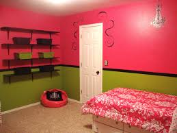 teens room teenage paint color ideas label girls fascinating