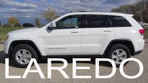 car jeep 2016 2016 jeep grand cherokee laredo full rental car review and test