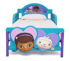 amazon delta children 3d footboard toddler bed disney