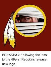 Redskins Meme - nfl memes breaking following the loss to the 49ers redskins