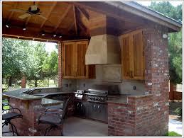 kitchen outdoor kitchen equipment outdoor kitchen storage