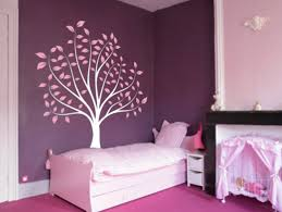 Tree Wall Decor For Nursery Nursery Tree Large Wall Forest Decal Branches And Leaves