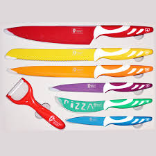 Swiss Kitchen Knives by 7pcs Knife Set 7pcs Knife Set Suppliers And Manufacturers At