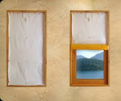 Insulated Curtains Insulating Curtains That Cut Heat Losses Through Windows By 50