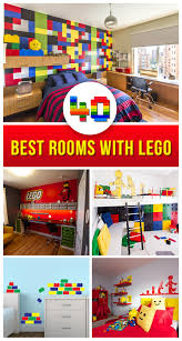 40 best lego room designs for 2016 lego room room ideas and lego