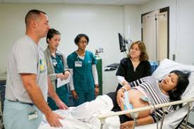 uab of nursing news immersive simulations a priority