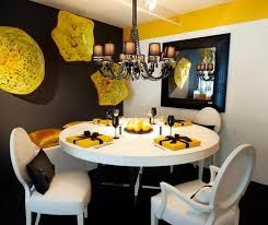 contemporary accessories dining room wall art ideas home interiors