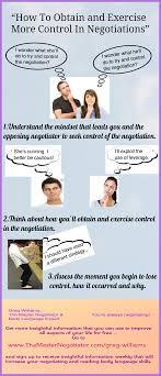 Seeking Text Negotiator Controlling Negotiation
