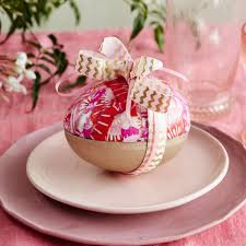 pink easter eggs diy easter eggs southern living