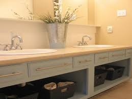 Building Bathroom Vanity how to build bathroom vanity dance drumming com