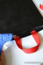 Diy Lap Desk Diy Magnetic Chalkboard Lap Desk A Few Shortcuts