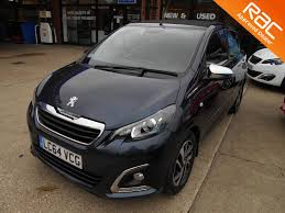 city peugeot used cars used peugeot cars for sale in norwich norfolk motors co uk
