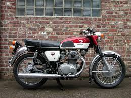 honda cb 250 honda cb250 k0 1969 northman classics
