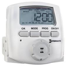 Intermatic Landscape Lighting Intermatic Astronomic Digital Timer Outdoor Lighting Volt Lighting